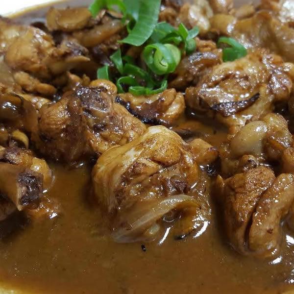 aripi de pui in sos chinezesc