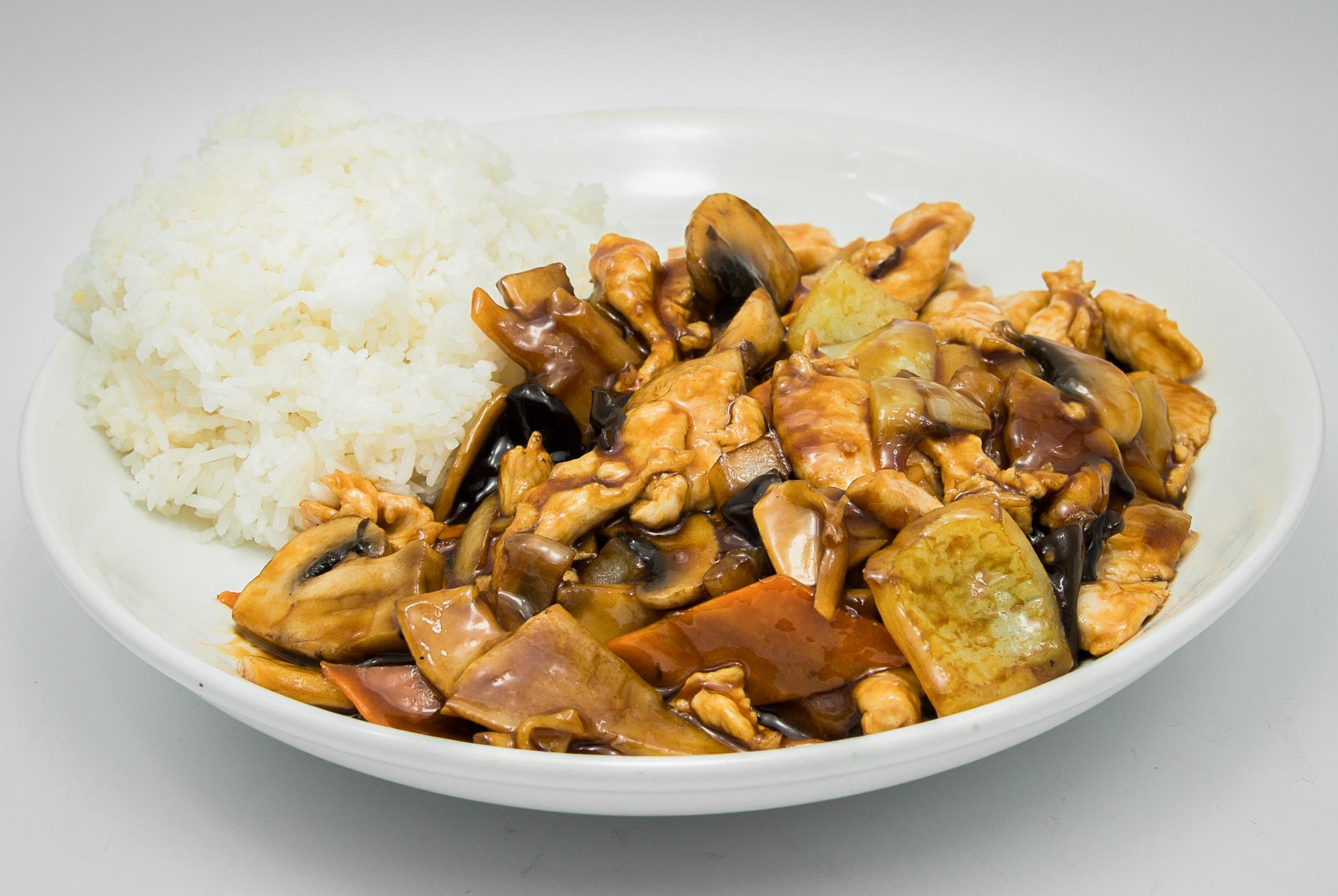 orez-cu-carne-de-pui-si-legume