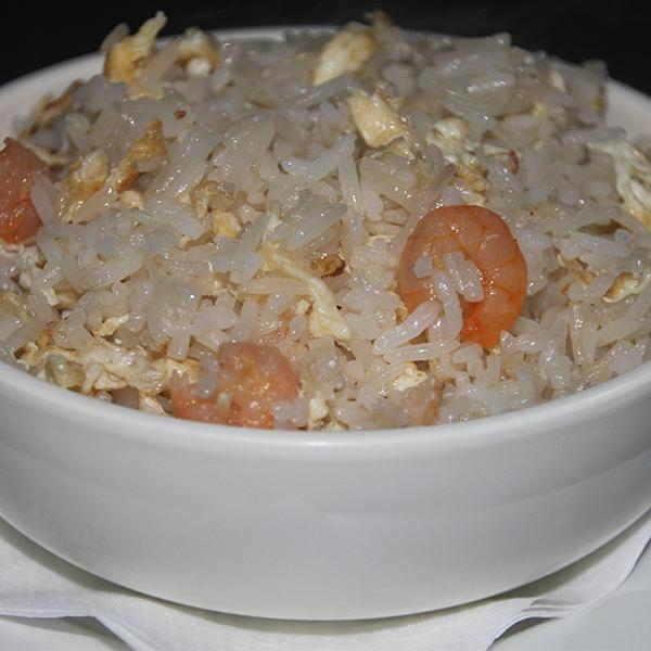 orez cu creveti
