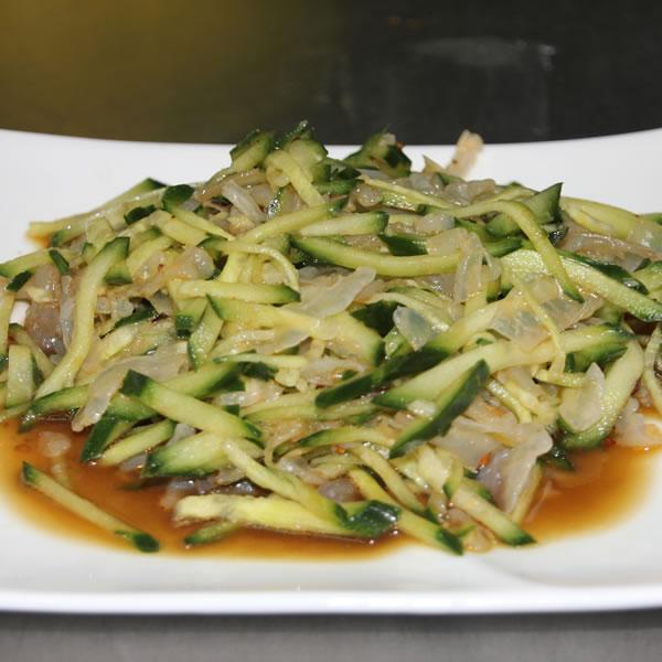 salata de meduze