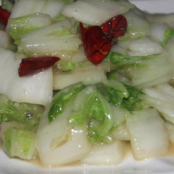 varza chinezeasca
